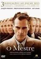 dvd o mestre (lacrado)