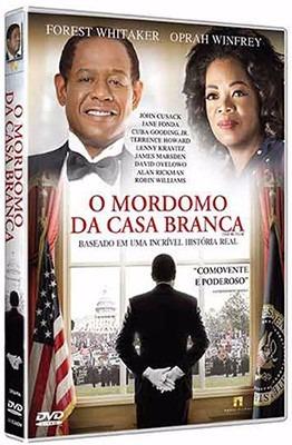 dvd o mordomo da casa branca