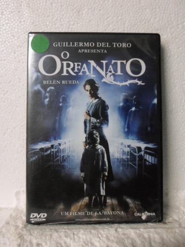 dvd o orfanato - frete: 8,00