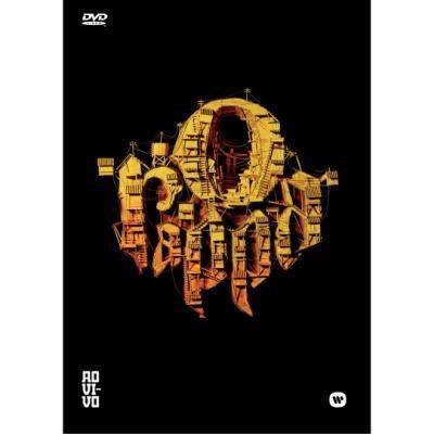 dvd o rappa - ao vivo (971278)