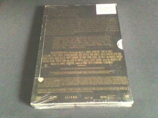 dvd o rei dos reis  -  capa com luva  (lacrado de fabrica)