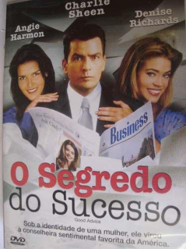 dvd o segredo do sucesso 43