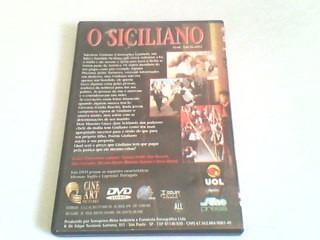 dvd o siciliano