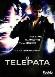 dvd o telepata