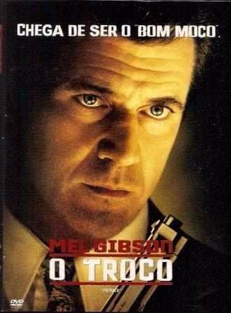dvd - o troco - original ¿ legendado