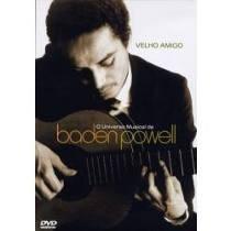 dvd o universo musical baden powell