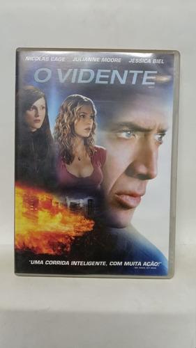 dvd o vidente - original