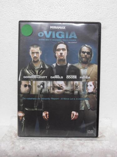 dvd o vigia - original
