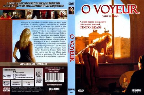 dvd o voyeur