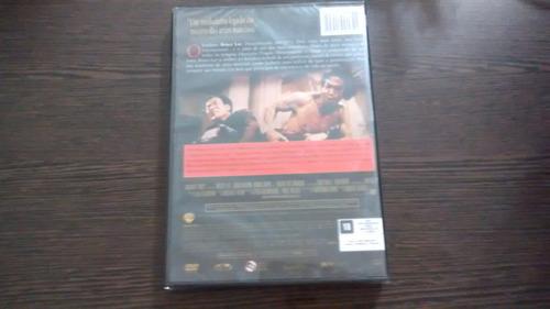 dvd operação dragão-com bruce lee-lacrado