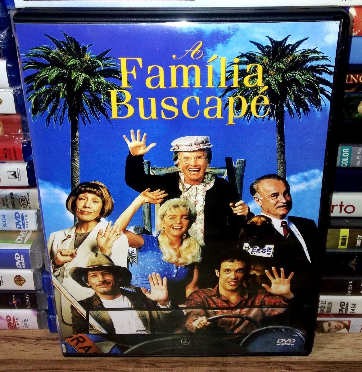 o filme a familia buscape dublado gratis