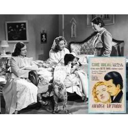 dvd original: amarga victoria - 1939 bette davis - h. bogart