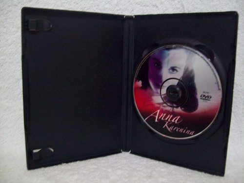 dvd original anna karenina- com vivien leigh