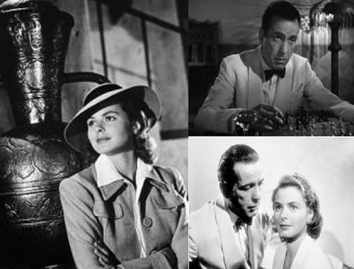 dvd original: casablanca - clasico 1943 imperdible eterno