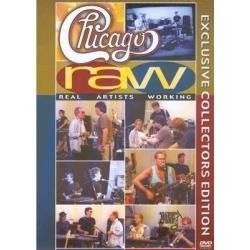 dvd original chicago raw real artists working