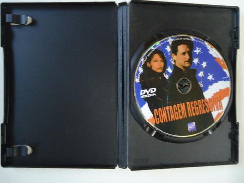 dvd original ` contagem regressiva ´