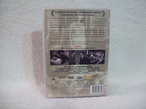 dvd original coração prisioneiro