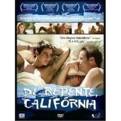 dvd - original - de repente califórnia