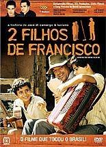 dvd original do filme 2 filhos de francisco