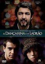 dvd original do filme a dançarina e o ladrão