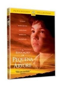 dvd original do filme a educação de pequena árvore