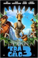 dvd original do filme  a era do gelo 3