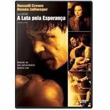 dvd original do filme a luta pela esperança ( russell crowe)