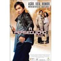 dvd original do filme a perseguição