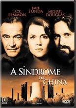 dvd original do filme a síndrome da china ( michael douglas)