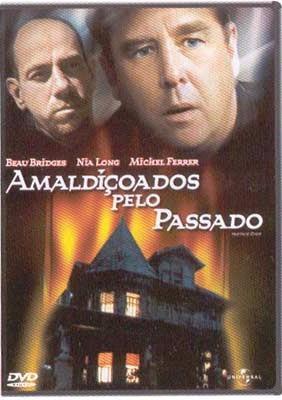 dvd original do filme amaldiçoados pelo passado