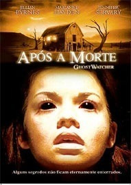 dvd original do filme após a morte