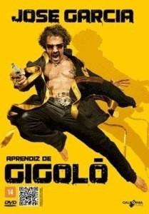dvd original do filme aprendiz de gigolô (le marc)