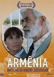 dvd original do filme armênia