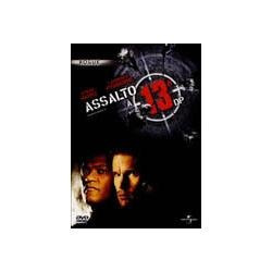 dvd original do filme assalto à 13ª dp ( ethan hawke )
