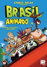 dvd original do filme brasil animado