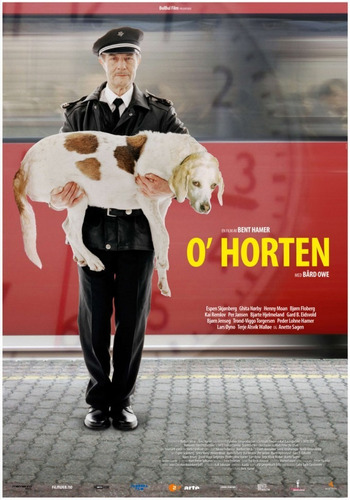 dvd original do filme caro sr. horten