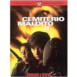 dvd original do filme cemiterio maldito 2 (edward furlong)