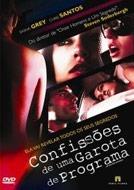 dvd original do filme confissões de uma garota de programa