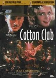 dvd original do filme cotton club ( richard gere)
