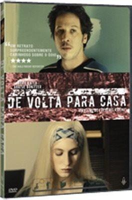 dvd original do filme de volta para casa
