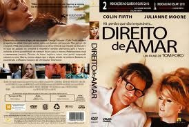 dvd original do filme direito de amar ( colin firth)