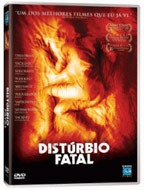 dvd original do filme distúrbio fatal [lacrado]