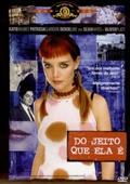 dvd original do filme do jeito que ela é - lacrado