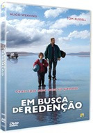 dvd original do filme em busca de redenção ( hugo heavingl)