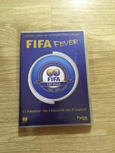 dvd original do filme fifa fever