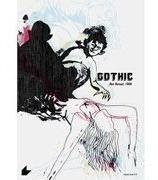 dvd original do filme gothic