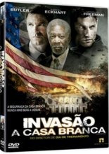 dvd original do filme invasão a casa branca