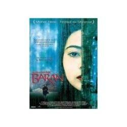 dvd original do filme iraniano baran - raridade