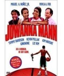 dvd original do filme juwanna mann