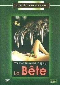 dvd original do filme la betê